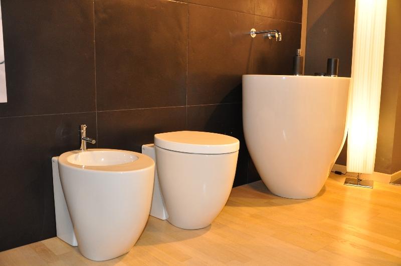 Evento ceramica cielo caracalla bagno arredo bagno for Sanitari cielo